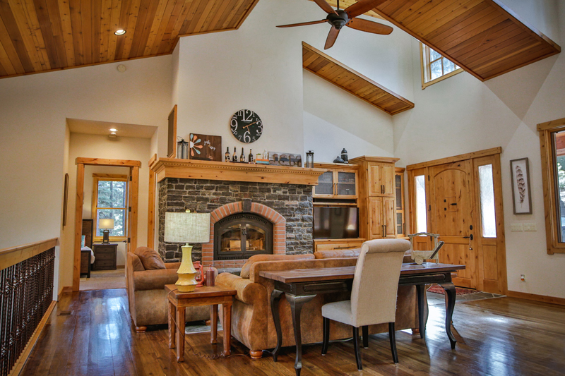 Real Estate Photographer Plumas County