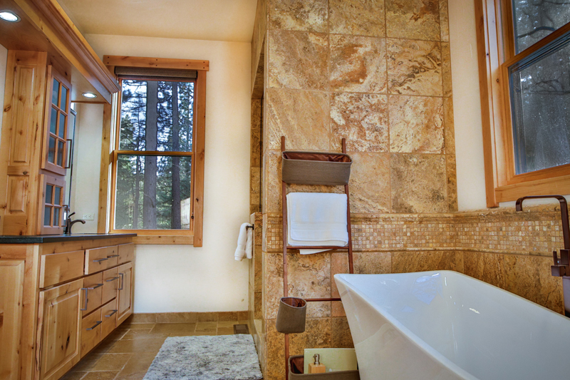 Real Estate Photography Plumas County California